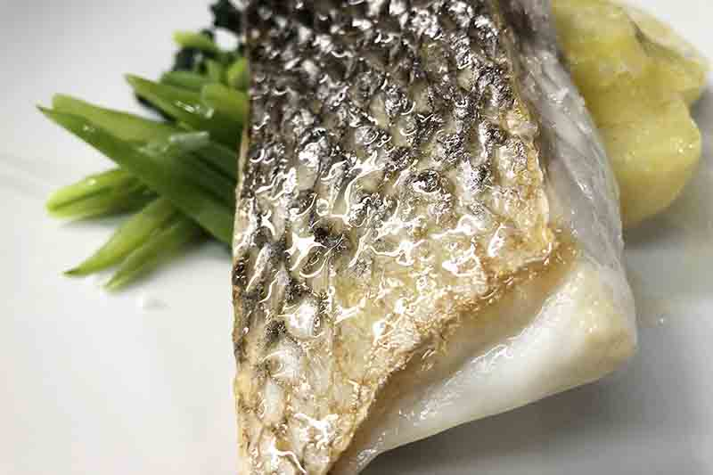 comer pescado en santiago de compostela